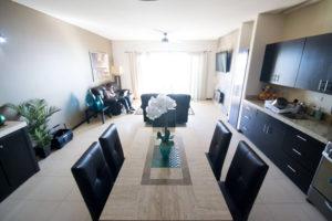 Nouvelle Vie Living Room