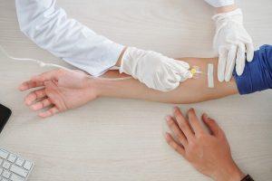 Terapia Intravenosa