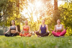 Alternative Medicine Therapies